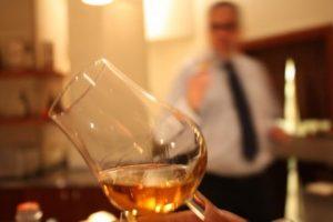 profesjonalne szkolenia, sensoryka alkoholi, ocena jakości alkoholi