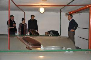 gorzelnia, wycieczka, muzeum gorzelnictwa, Stowarzyszenie Przyjaciele gorzelni Turew, Turew