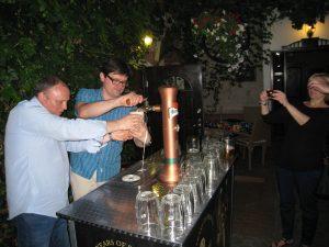 profesjonalne szkolenia, sensoryka piwa, ocena jakości piwa