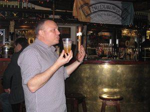 piwo, degustacja, kurs degustacji, ocena sensoryczna piwa, eventy piwne