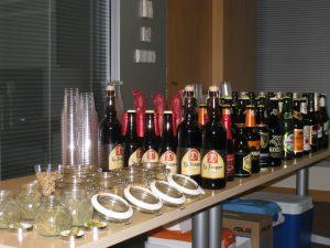 warsztaty warzenia piwa